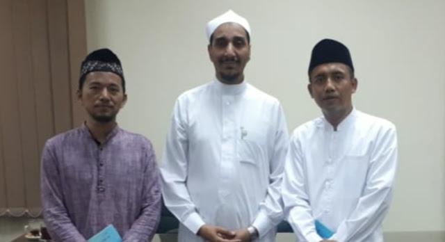 GP Ansor dan Darul Ifta Mesir Jalin Kerja Sama Antisipasi Rad1kalisme