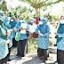 Desa Bukit Sembilan Wakili Kampar dalam Lomba Administrasi PKK Tingkat Provinsi Riau.