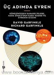 David Garfinkle, Richard Garfinkle - Üç Adımda Evren