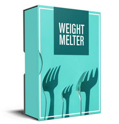Weight Melter program reviews SCAM OR LEGIT? PDF DOWNLOAD