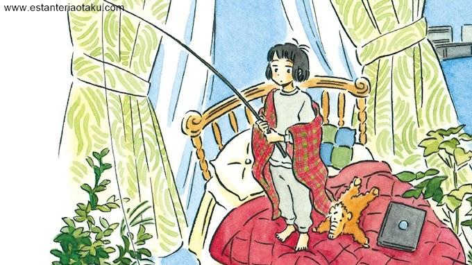 Ediciones Fujur anuncia su primera licencia japonesa