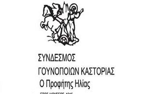 Ο αναπληρωτής Πρόεδρος του Συνδέσμου Γουνοποιών Καστοριάς επισκέφθηκε σήμερα τα υπουργεία