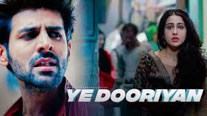 Yeh Dooriyan Song Lyrics in Hindi I LOVE AAJ KAL I MOHIT CHAUHAN I PRITAM