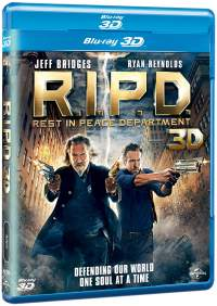 R.I.P.D. (2013) 3D Movie Hindi + Eng + Tamil Movies Download 1080p