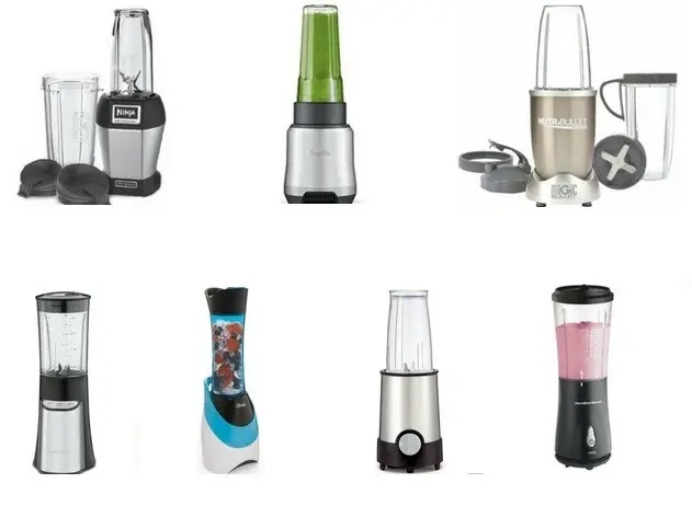 discover the 7 best personal  portable blenders for travel