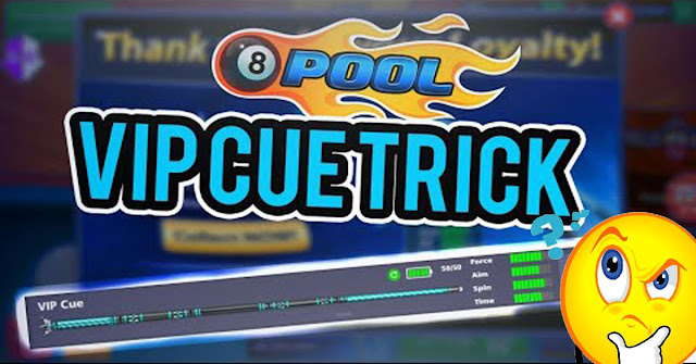 8 Ball Pool VIP Cue Hack  Android Rooted Device