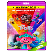 Trolls 2: Gira mundial (2020) AMZN WEB-DL 720p Audio Dual Latino-Ingles