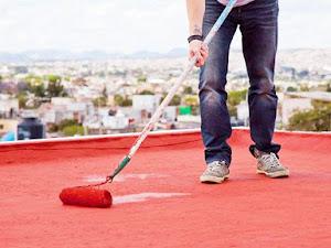 4 razones para impermeabilizar el hogar