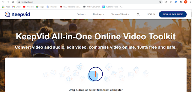 Download YouTube videos online