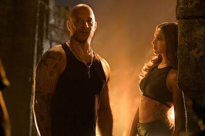 xXx: Return of Xander Cage photo featuring Deepika Padukone and Vin Diesel (13)
