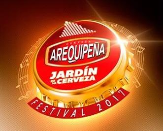 Jardín de la Cerveza Arequipeña 2017