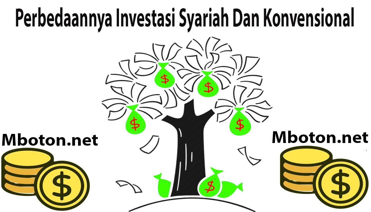 Investasi syariah akan mengikuti aturan syariah tanpa riba