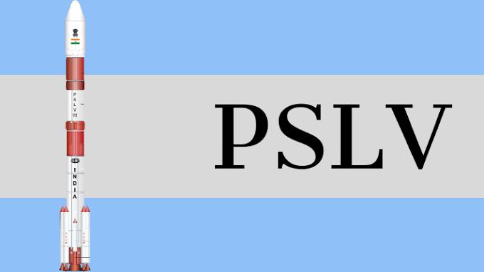 Polar Satellite Launch Vehicle - PSLV - ISRO