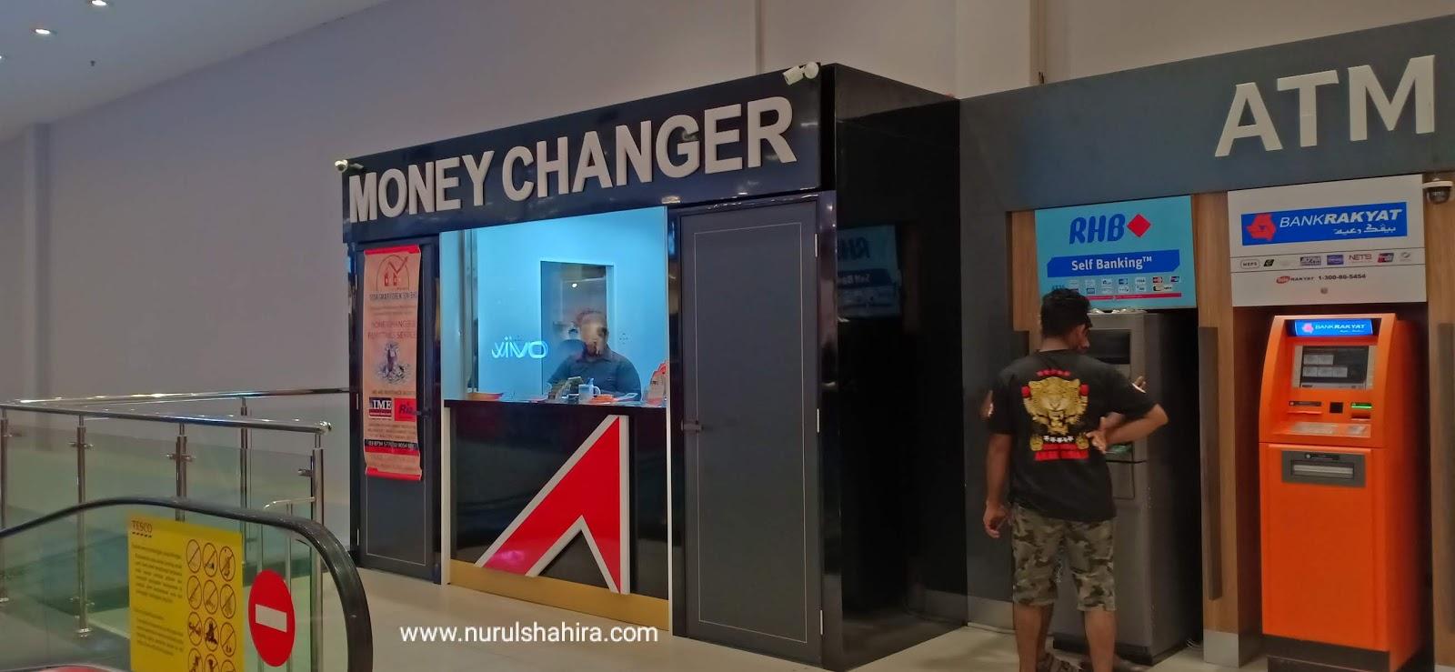 Money Changer Murah di Semenyih