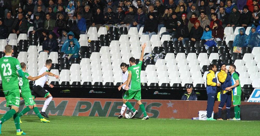 Cesena - Spal 1-1 9° giornata Serie B 16/17