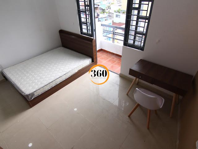 Phòng trọ Phú Nhuận