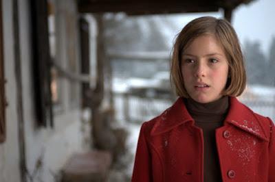 Eva (2011), una película de Kiké Maíllo sobre robótica y sentimientos - KindleGarten