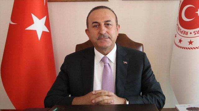 تركيا بالعربي - تشاووش أوغلو سنواصل دعمنا لشعب شمال مقدونيا