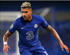 Chelsea set £17m asking price on Emerson amid Inter and Napoli interest'