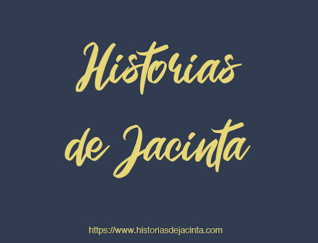 Historias de Jacinta