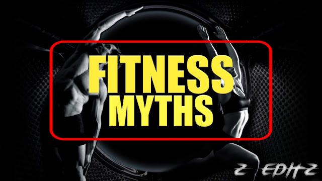 Fitness Myth #5