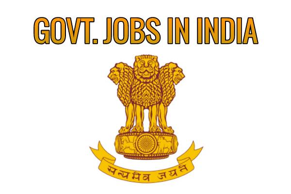 IndGovtJobs - All India Government Jobs 2019 - SarkariNaukri