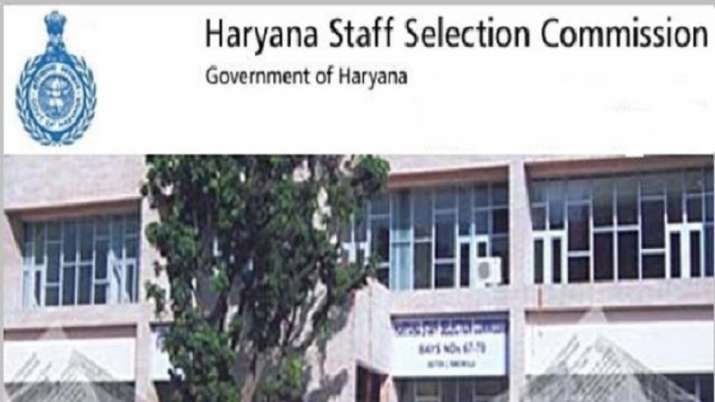 Haryana Police Constable Recruitment exam cancelled by HSSC due to Paper Leak