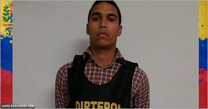 Otro integrante del Tren de Aragua fue detenido en Perú
