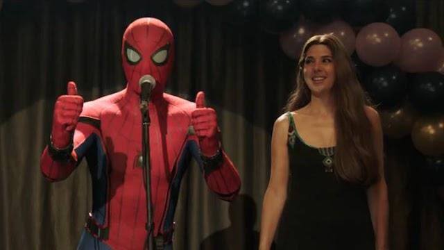 Sony e Marvel fazem as pazes e Homem-Aranha retorna para o Universo Cinemático Marvel