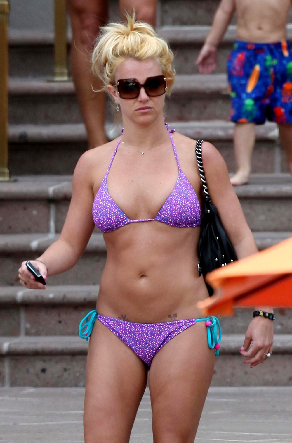 Hot pictures of britney spears bikini