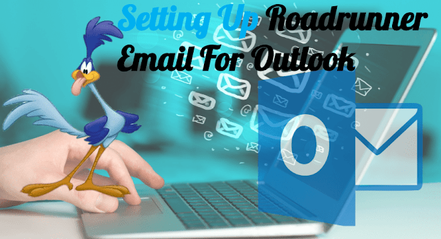 setup roadrunner email of outlook