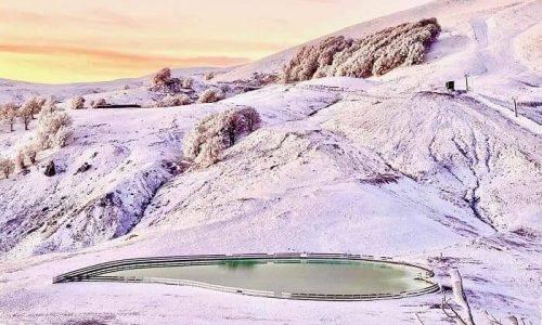 Εικόνες πραγματικά πανέμορφες στα ορεινά του Νομού Ιωαννίνων που δεν έχει να ζηλέψουν τίποτα από τις Άλπεις!