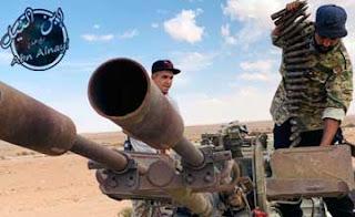 هجوم مرتقب لقوات حفتر ...وقوات السراج يعلن حالة التأهب ووزارة الدفاع تعزز إجراءاتها في غربي البلاد