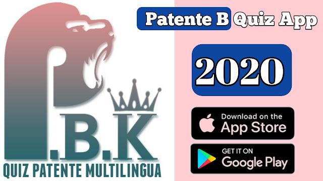 PBK Patente App