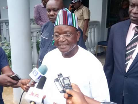 MIYETTI ALLAH HAS TAKEN BENUE TO COURT OVER ANTI-OPEN GRAZING LAW - ORTOM