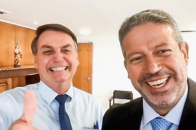 POLÍTICA: Arthur Lira é eleito presidente da Câmara dos Deputados