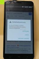 "Yahoo: HOMTOM HT30 3G Smartphone 5.5""Android 6.0 MT6580 Quad Core 1.3GHz Mobile Phone 1GB RAM 8GB ROM Smart Gestures Wake Gestures Dual SIM OTA GPS WIFI,Weiß"