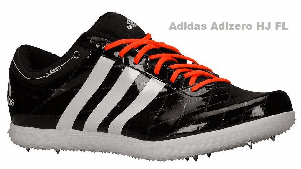 various colors d72df 4b4ce ... adidas adizero hj flow ...