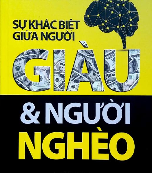 """TUYỆT KỸ MARKETING CHO """"NGƯỜI GIÀU"""" VÀ """"NGƯỜI NGHÈO"""""""