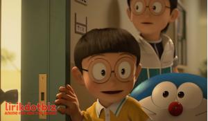Stand by Me Doraemon 2 OST Eng Lyrics (Niji by Masaki Suda)