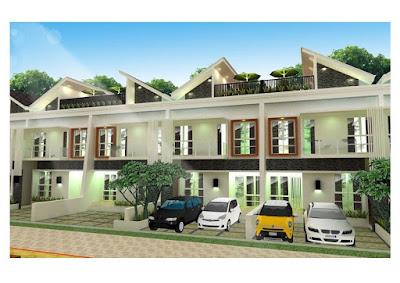 grand launching casa bellevue bintaro sektor 9