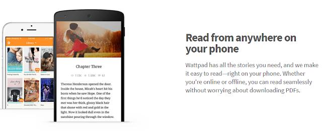 wattpad read free books online