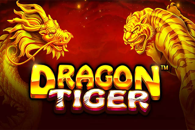 ULASAN SLOT PRAGMATIC PLAY DRAGON TIGER