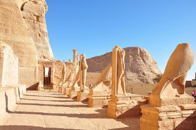 古代エジプト_ファラオ5
