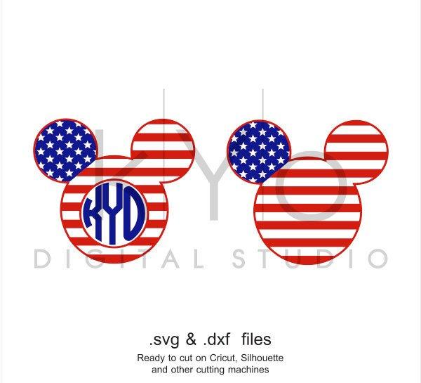 3365+ Free Svg Files For Cricut 4Th Of July DXF Include