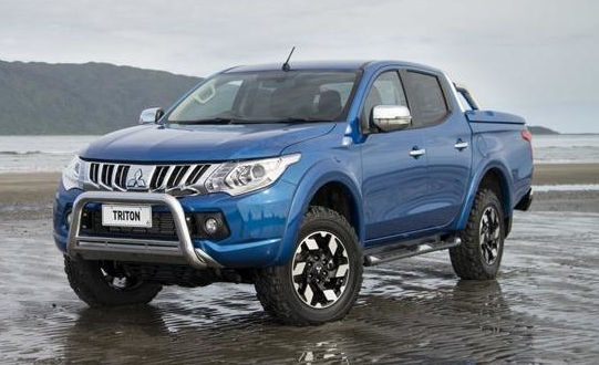 Harga dan Spesifikasi Mitsubishi Strada Triton Februari 2017