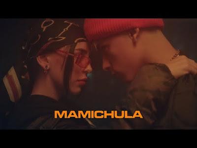 Trueno, Nicki Nicole, Bizarrap - MAMICHULA Song Lyrics - Lyrics Mania
