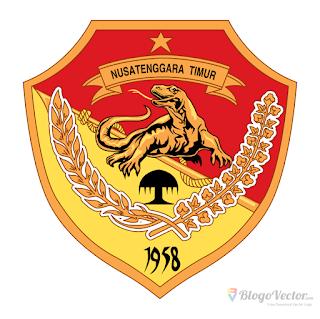 Provinsi NTT Logo vector (.cdr)