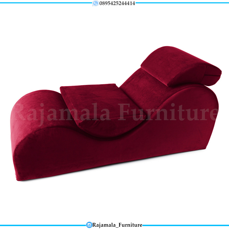 Sofa Pengantin, Sofa Tantra Desain Terbaru Luxury Furniture Jepara RM-0198