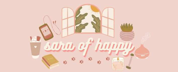 Sara of Happy
